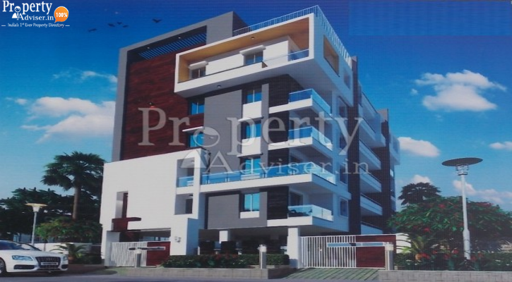 Gokul Residency in Ameenpur updated on 13-Jun-2019 with current status