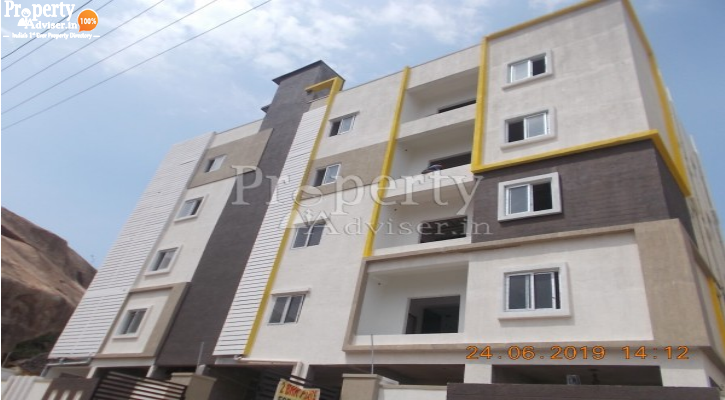 Gokul Residency in Gajularamaram updated on 24-May-2019 with current status