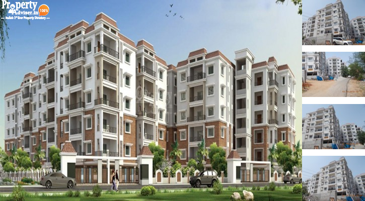 Happy Homes Nest Apartment Got a New update on 13-May-2019