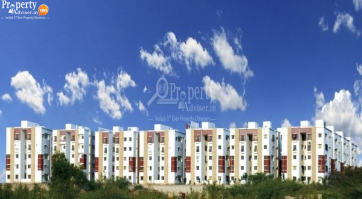 Hivision Residency Apartment Got a New update on 23-Apr-2019