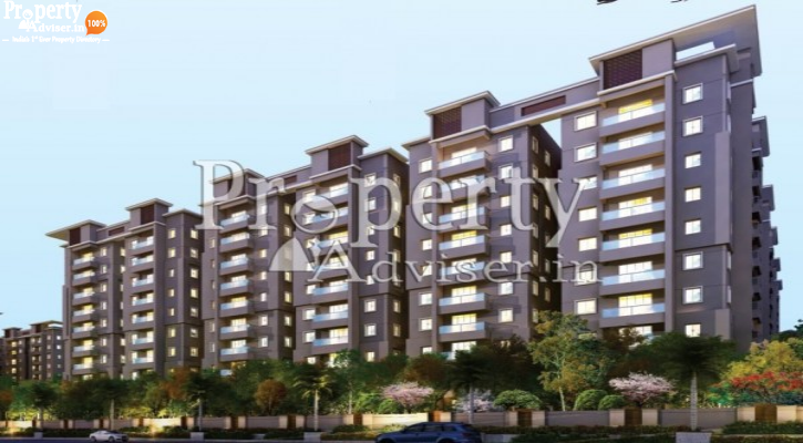 Homes for sale at Mayfair Apartment in Osman Nagar - 2740