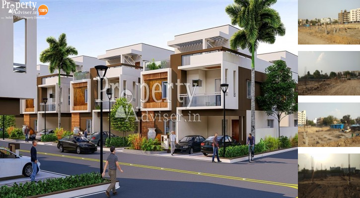 Homes for sale at Serene County in Suchitra Junction - 2760