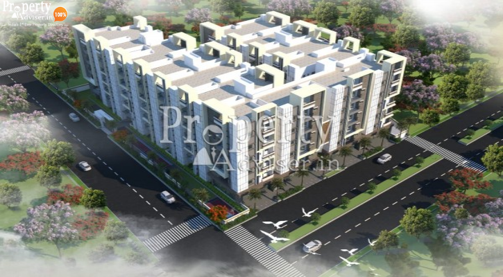 Homes for sale at Village Pointe in Puppalaguda - 2675