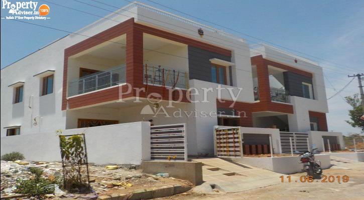 Gokul Construction Independent house got sold on 11 Jun 2019