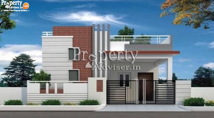 Tirumala Constructions Independent house got sold on 12 Jun 2019
