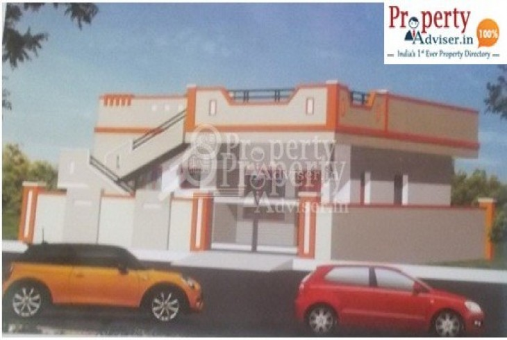 Buy Independent House For Sale In Hyderabad - Ayyappa Homes