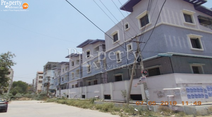 Indhra Prastha Villas in Manikonda updated on 11-May-2019 with current status