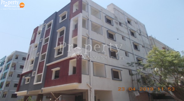 Indra Nest in Pragati Nagar updated on 24-Apr-2019 with current status