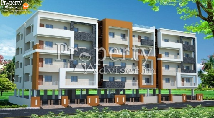 Indra Prasthan Apartment Got a New update on 24-Apr-2019