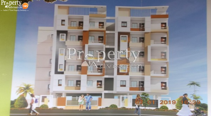 Janani Residency Apartment Got a New update on 13-May-2019