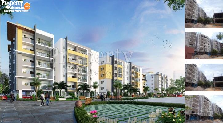 Jewel Park Apartment Got a New update on 15-Jun-2019