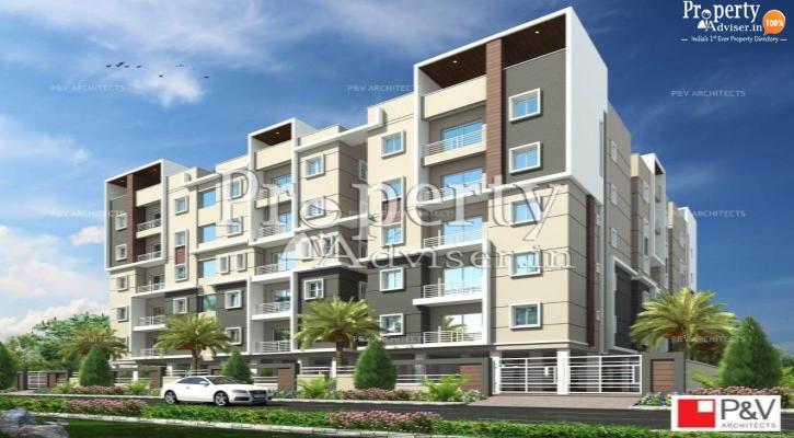 JR Constructions Apartment Got a New update on 04-Jun-2019