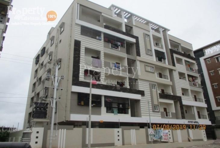 Jyothi Aspire Apartment Got a New update on 26-Jun-2019