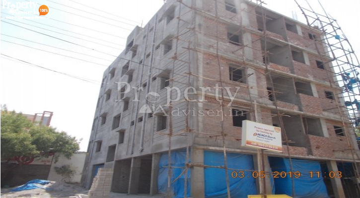 Kavuri Residency Apartment Got a New update on 07-May-2019