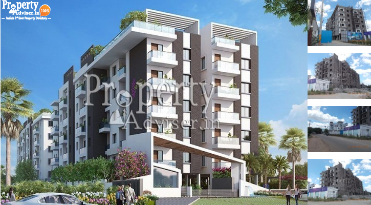 Keerthi Sunrise Apartment Got a New update on 30-May-2019