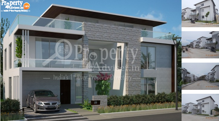 Keerthi West Winds Villa Got a New update on 28-May-2019