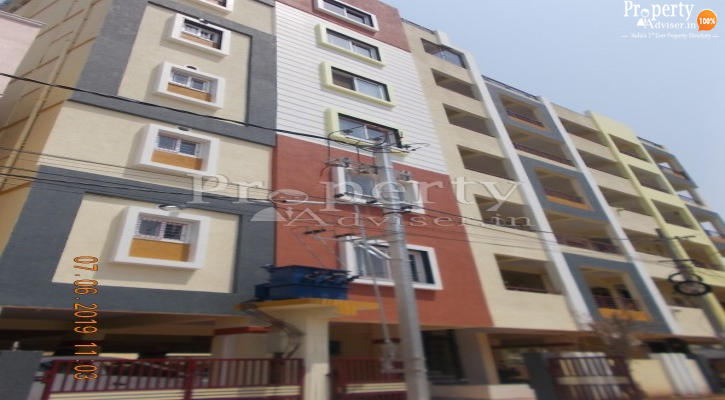 Korkkanda Residency in Kukatpally updated on 11-Jun-2019 with current status