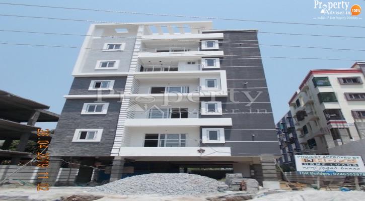 LA Cresta Residency in Alkapuri updated on 30-Apr-2019 with current status