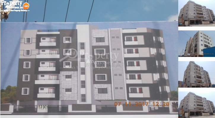 Lake View Residency in Kukatpally updated on 13-May-2019 with current status