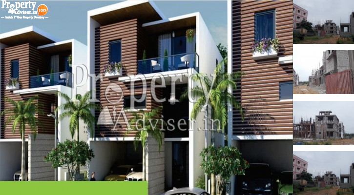 Lake View Villas Villa Got a New update on 16-Sep-2019