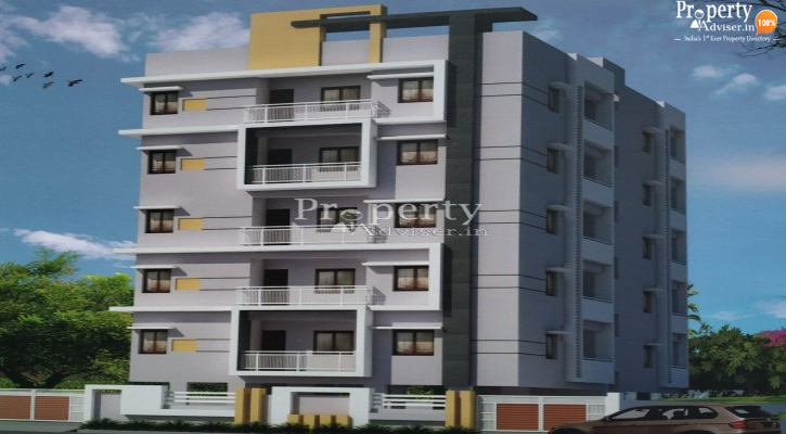 Lakshmi Residency in Bandlaguda updated on 29-Apr-2019 with current status