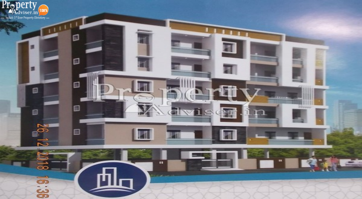 Lalitha Residency in Chanda Nagar updated on 10-Sep-2019 with current status