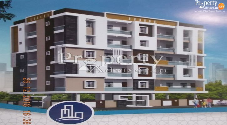 Lalitha Residency in Chanda Nagar updated on 27-May-2019 with current status