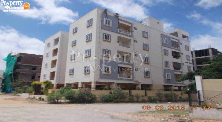 Latest update on 9G Construction Apartment on 11-Sep-2019