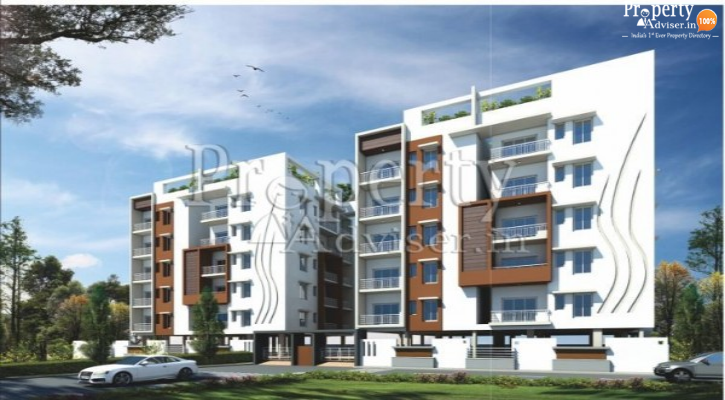 Latest update on Abinandana Exotica - 1 Apartment on 17-Sep-2019