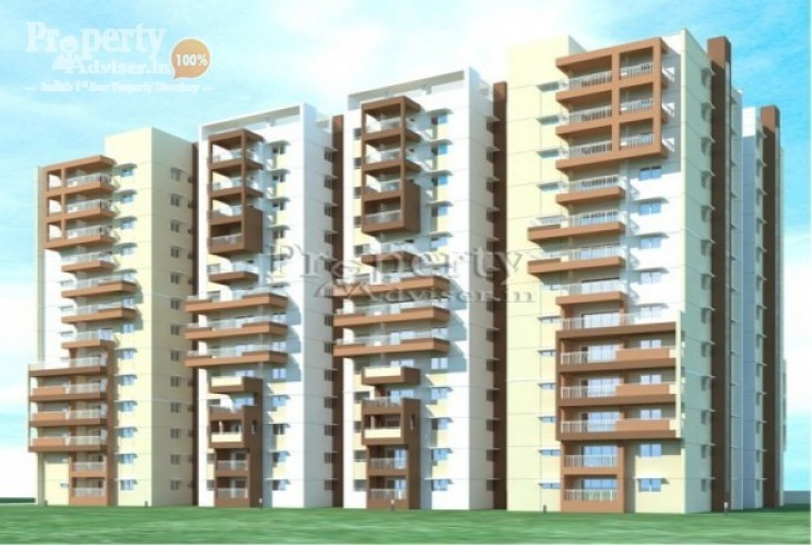 Latest update on Accurate Wind Chimes Block C&D Apartment on 27-Jun-2019