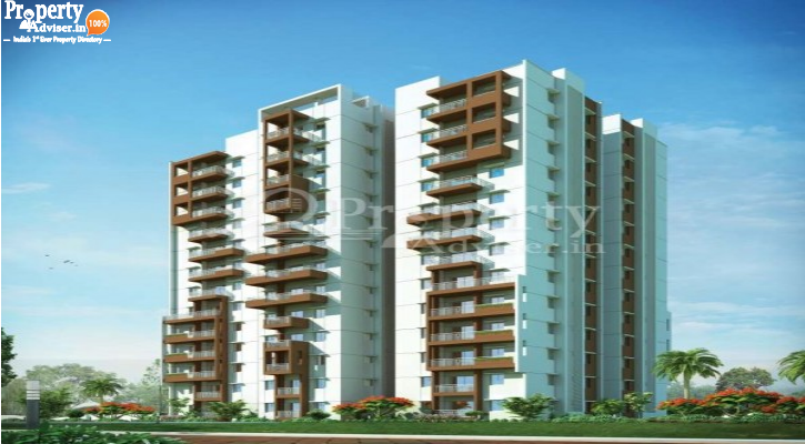 Latest update on Accurate Wind Chimes Block E&F Apartment on 28-May-2019