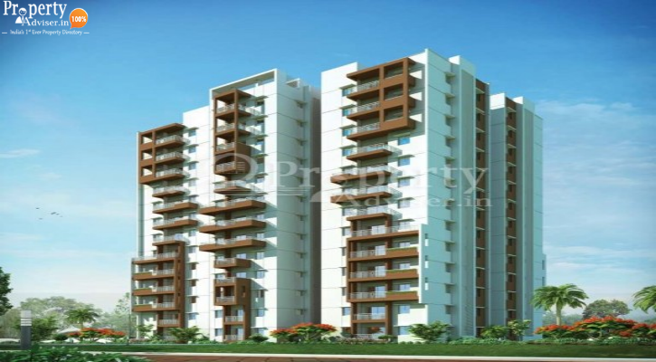 Latest update on Accurate Wind Chimes Block E&F Apartment on 24-Apr-2019