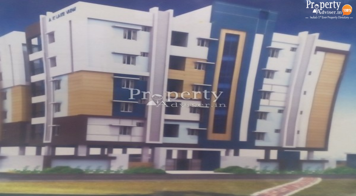 Latest update on AK Lake View Apartment on 13-May-2019