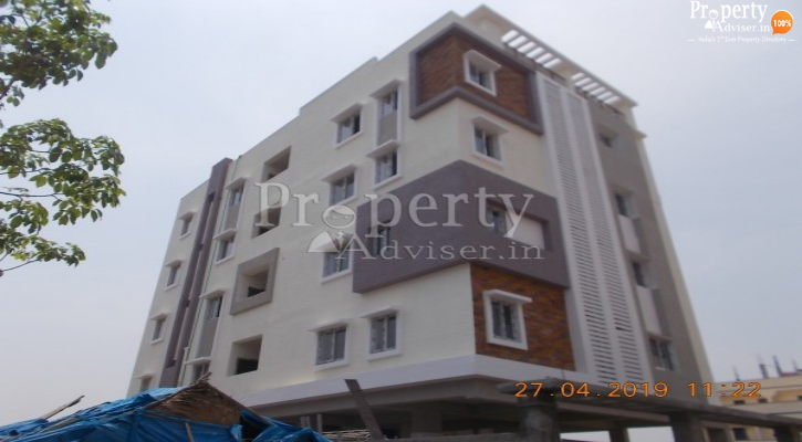 Latest update on Akashy Residency Apartment on 29-Apr-2019