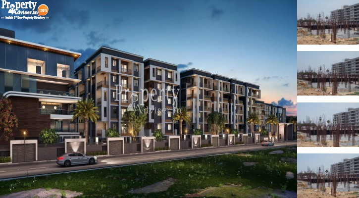 Latest update on Amulya Heights - F Apartment on 13-May-2019