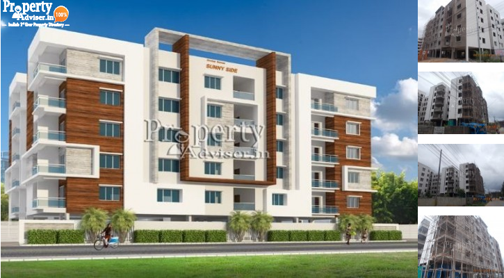 Latest update on ANUHAR - Sunny Side Apartment on 15-Jun-2019