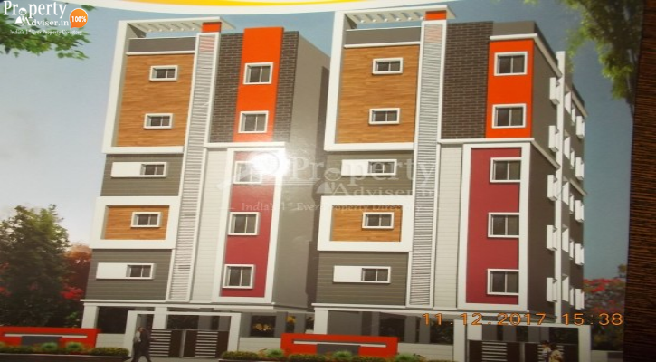 Latest update on B K Residency Apartment on 24-May-2019