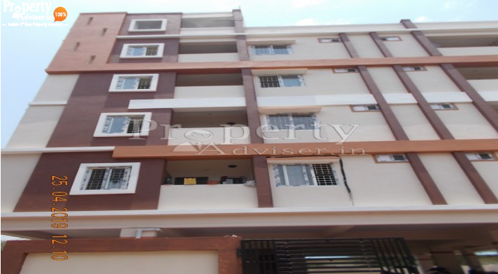 Latest update on Bharathi Residency Apartment on 26-Apr-2019