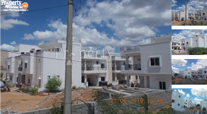 Latest update on C L Villas Villa on 29-May-2019