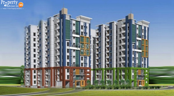 Latest update on Coconut Grove Phase - 2 Apartment on 11-Jun-2019