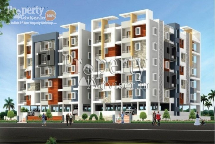Latest update on Cyber Nest-1 Apartment on 20-Jul-2019