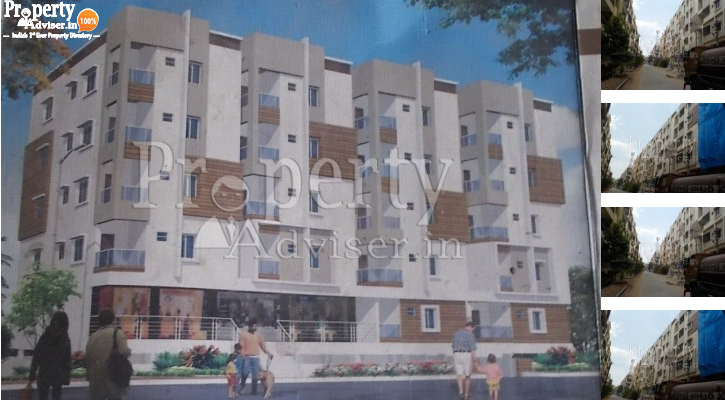 Latest update on Deva Devas Ekadantha Nilayam Apartment on 16-May-2019