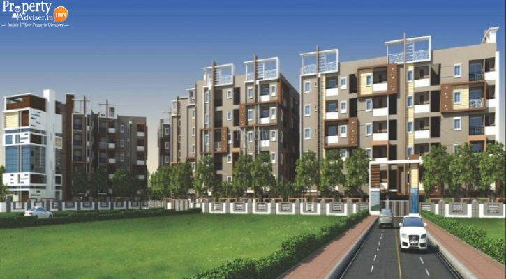 Latest update on Devi Homes B Apartment on 25-Apr-2019