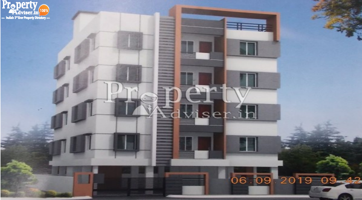Latest update on Devi Sri Towers Apartment on 20-May-2019