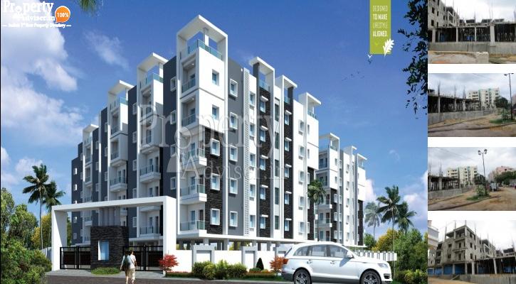 Latest update on Diamond Oak Block - B Apartment on 14-Jun-2019