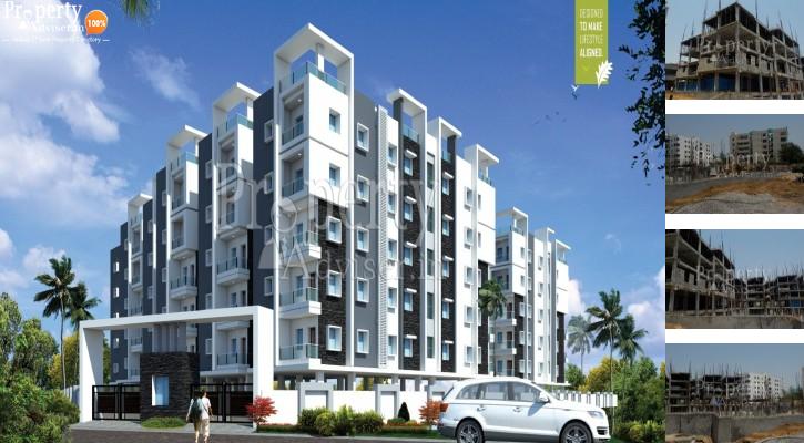 Latest update on Diamond Oak Block - B Apartment on 14-May-2019