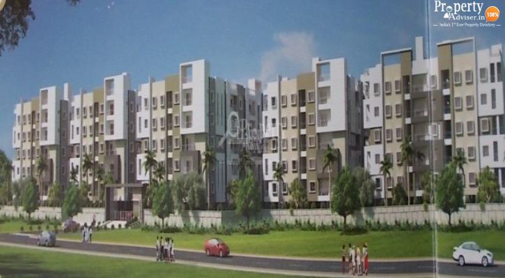 Latest update on Divine Allura Block D Apartment on 27-May-2019
