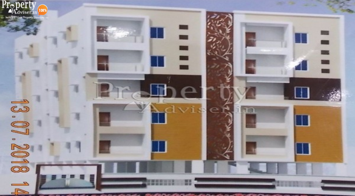 Latest update on Dream Valley Apartment on 27-Apr-2019