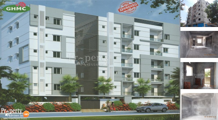 Latest update on Fortune Keerthana Apartment on 04-Oct-2019