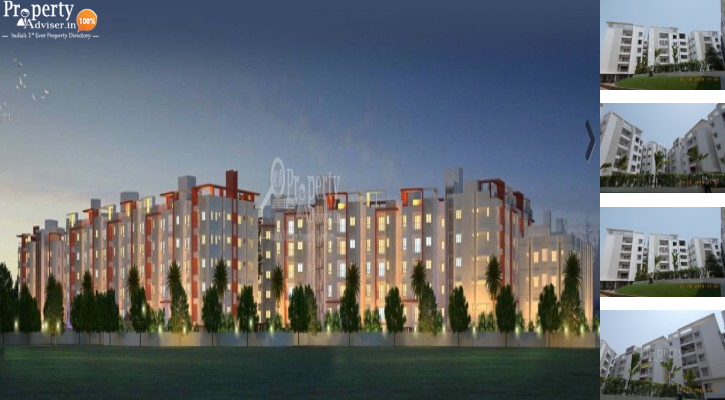 Latest update on Gks Pride Block - 5 Apartment on 13-May-2019